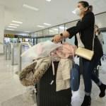 Demora en vuelos persistirá hasta que se arregle falla en EE.UU.: AICM