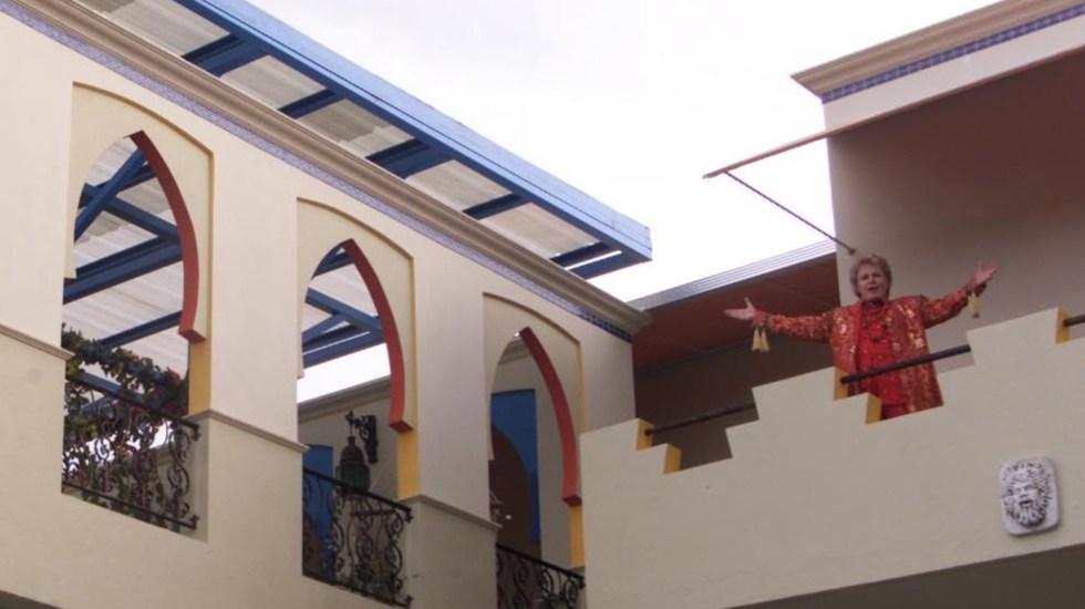 Ponen a la venta casa de Walter Mercado en Puerto Rico para evitar su deterioro - Foto de El Nuevo Día