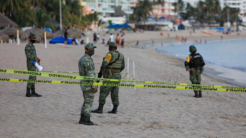 Guerrero, con los índices delictivos más bajos de los últimos 10 años - Foto de EFE