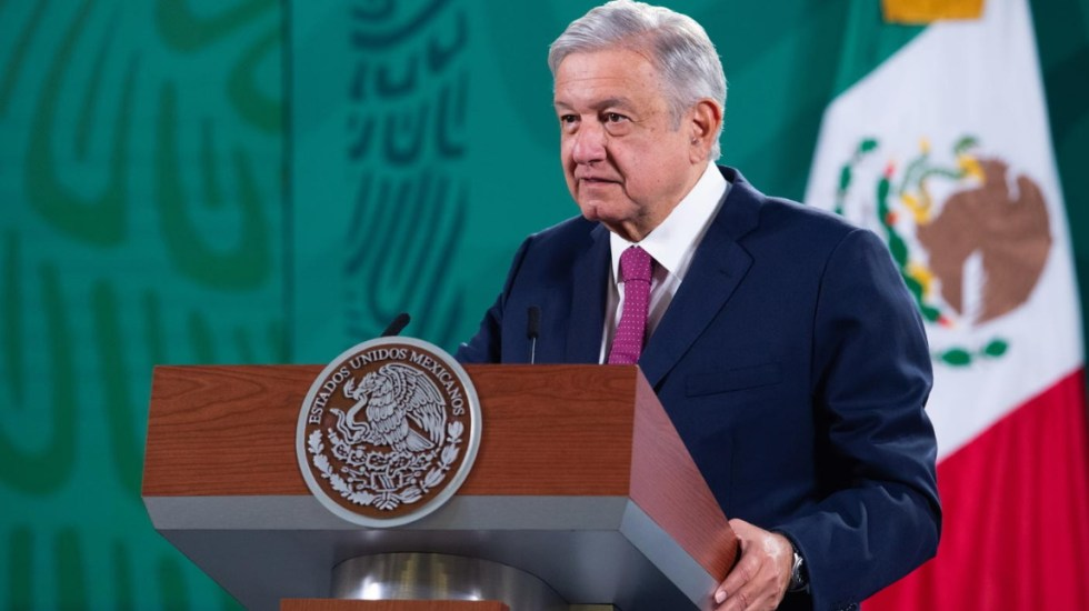 López Obrador espera valoración médica para retomar actividades públicas: Salud - AMLO Andrés Manuel López Obrador