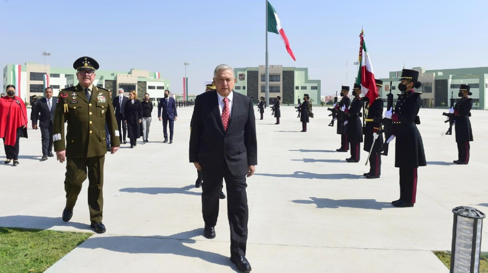 "López Obrador, enamorado de las ""malas ideas"", critica Financial Times - Foto de lopezobrador.org.mx"