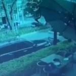 #Video Hombre armado frustra asalto en restaurante de Lomas de Chapultepec