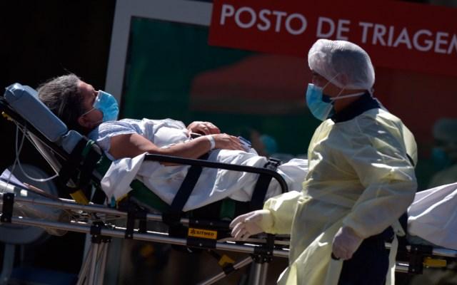 Brasil comienza mayo con casi 67 mil casos y más de 2 mil 600 muertes por COVID-19 - Brasil coronavirus covid-19 Brasilia