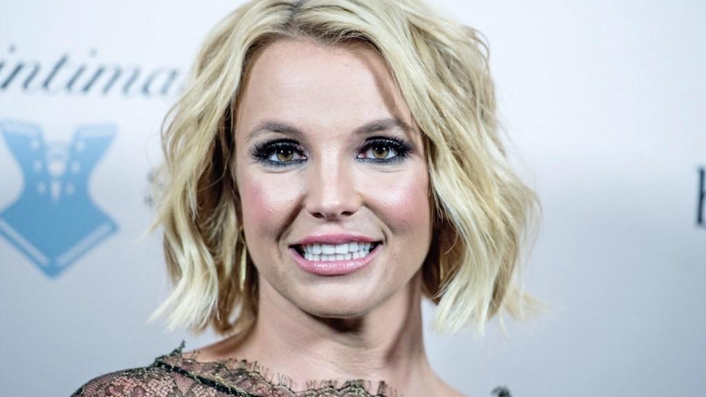 Padre de Britney Spears deberá compartir tutela legal de la cantante - Foto de EFE