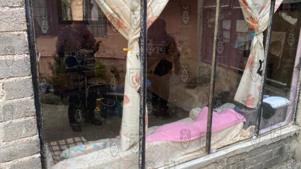 Localizan a presunto agresor de la señora Lorenza; familiares ya declararon ante Fiscalía capitalina - Foto de FGJCDMX