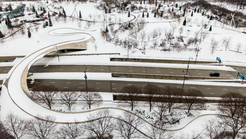 Ascienden a 26 los muertos debido a la tormenta invernal en EE.UU. - Foto de EFE