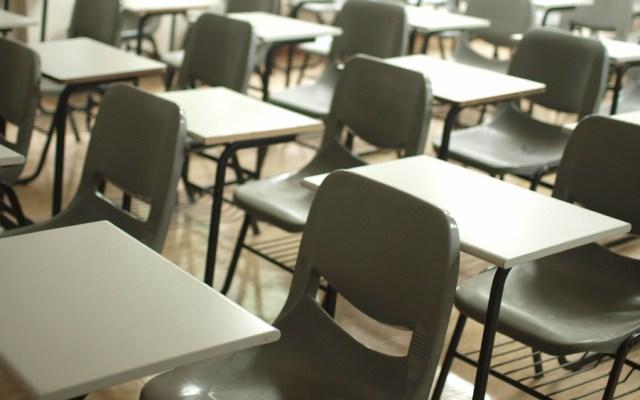 Suspenden clases en Sinaloa por paso del huracán Pamela - clases escuela prueba