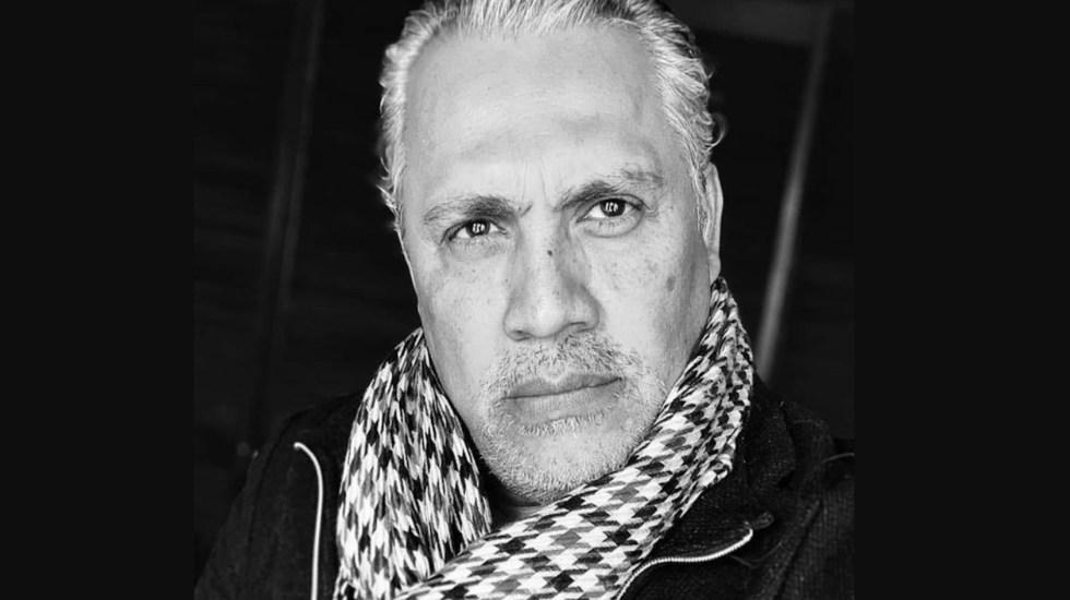 Murió Ernesto Herrera, fundador del Festival Internacional de Cine de Guanajuato, por COVID-19 - Foto de GIFF