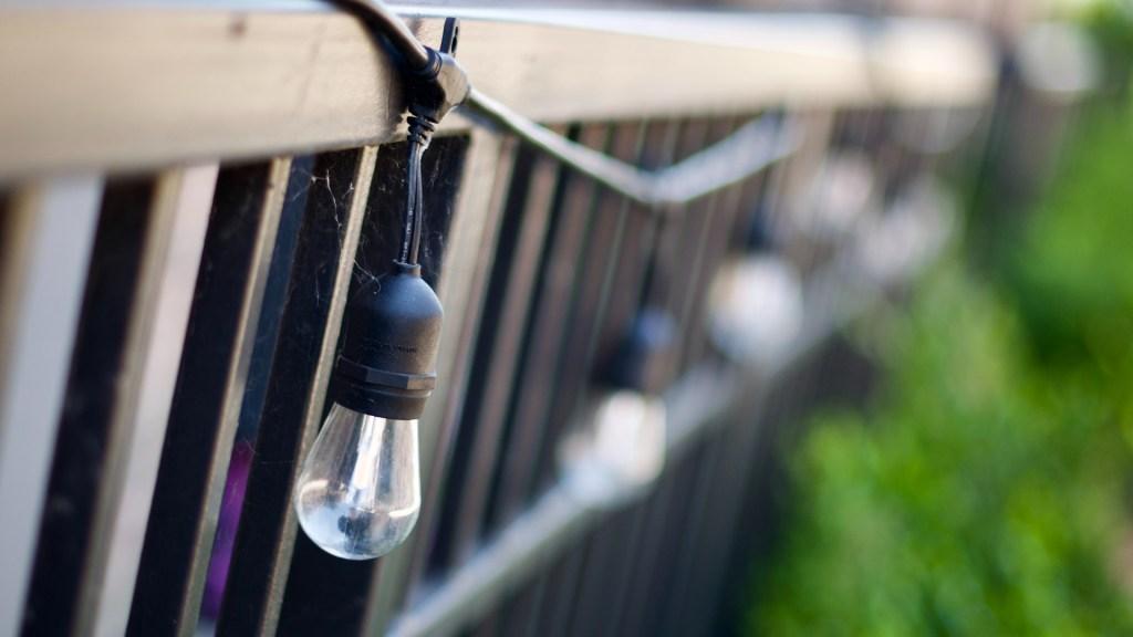 Confía AMLO en aprobación de Ley Eléctrica; garantiza que no habrá más apagones - Foco luz electricidad eléctrico 2
