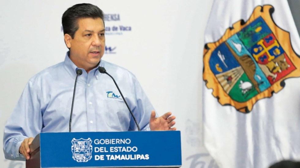 García Cabeza de Vaca no tiene fuero; FGR debe actuar: AMLO - Francisco Cabeza de Vaca Tamaulipas