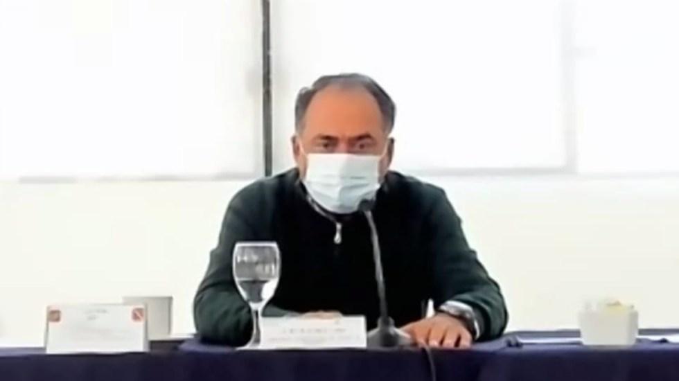 Disminuye 9.30 por ciento homicidios dolosos en Guerrero en lo que va de 2021 - Gobernador de Guerrero, Héctor Astudillo, preside Mesa de Coordinación para la Construcción de la Paz