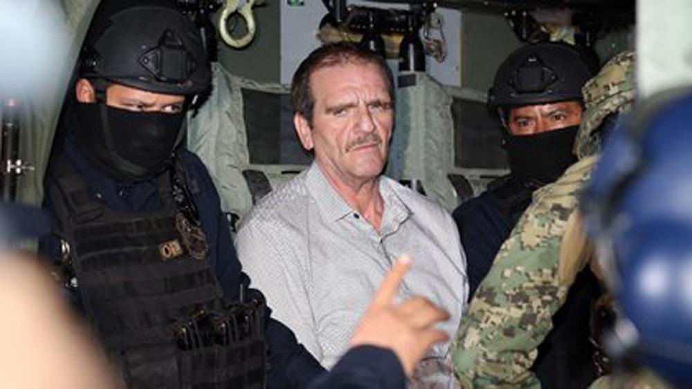 Ningún juez federal ha ordenado liberación de 'El Güero' Palma, aclara CJF - El 'Güero' Palma