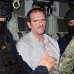 Ordenan liberación de 'El Güero' Palma, fundador del Cártel de Sinaloa