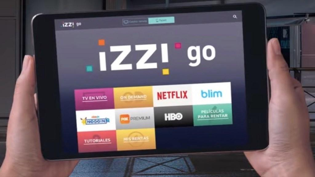 Servicio de internet de Izzi falla a nivel nacional; afectaciones llegan hasta televisión por cable - Foto de Izzi