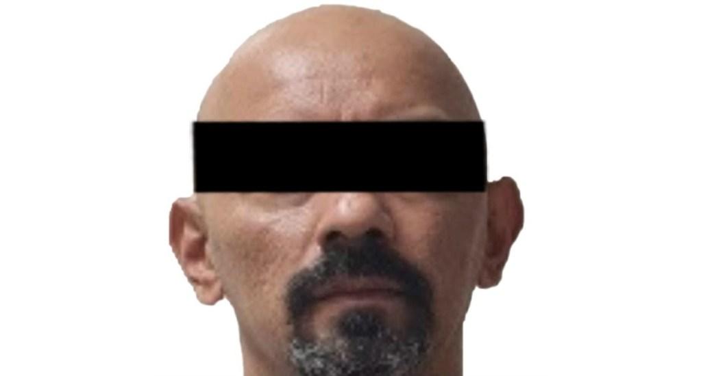 Vinculan a proceso a sujeto relacionado con célula delictiva que atentó contra García Harfuch - José Ángel N