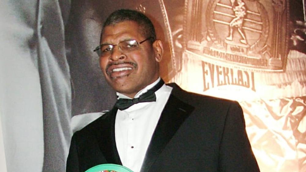 Murió Leon Spinks, excampeón mundial de peso completo - Foto de CMB