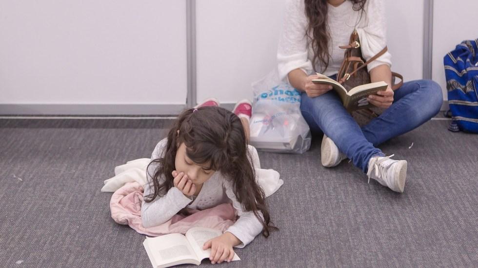 Editoriales se suman a llamado de Caniem para considerar librerías como actividades esenciales - Foto de Feria Internacional del Libro de Guadalajara