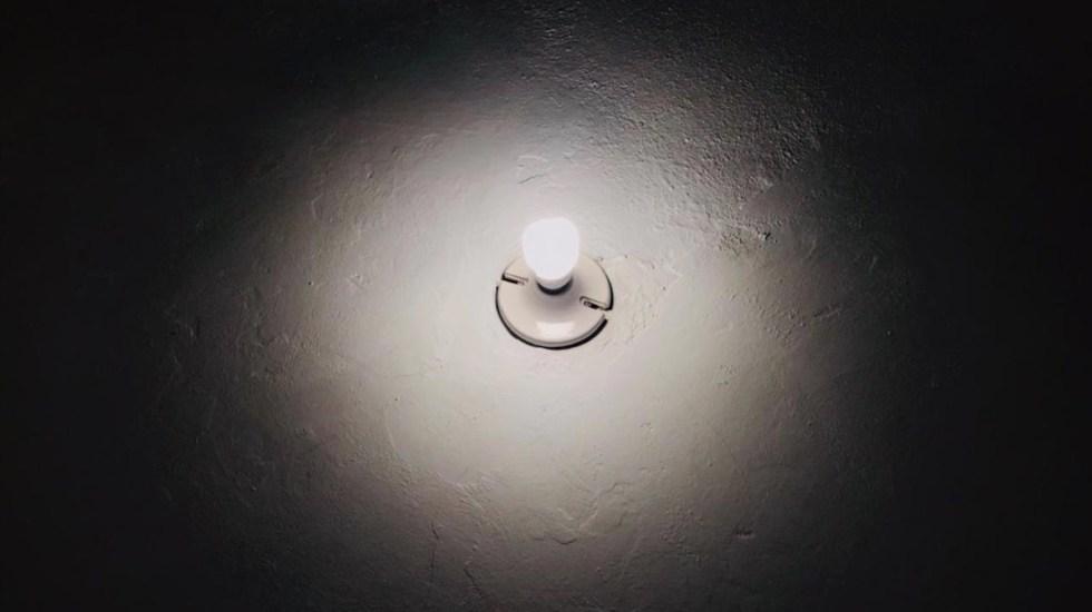 Cenagas declara alerta crítica en México; pide a usuarios reducir su consumo de electricidad - Foto de López-Dóriga Digital
