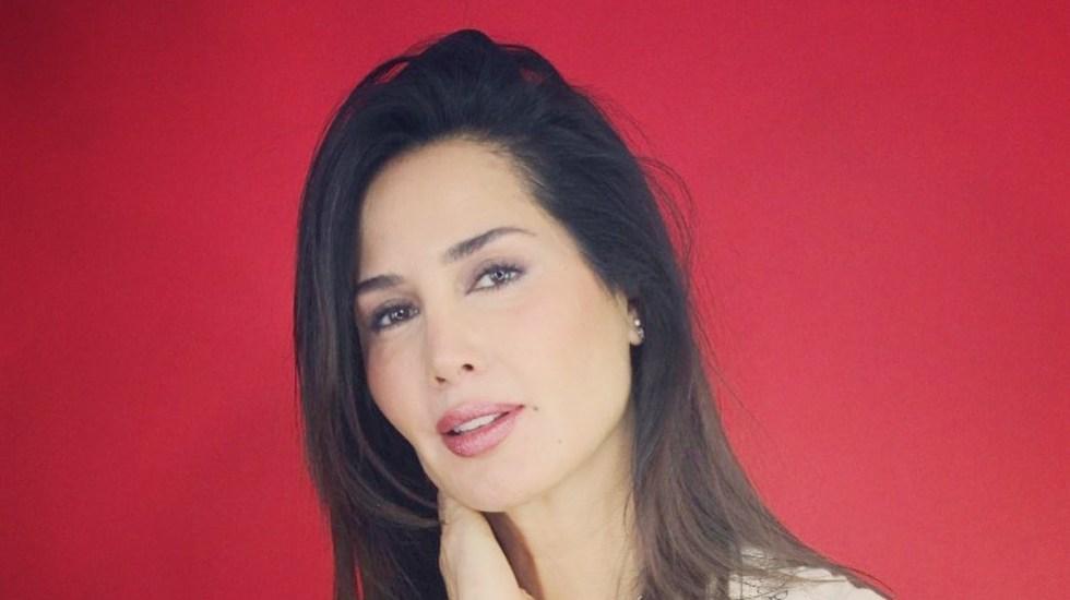 Martha Cristiana se suma a las denuncias contra Andrés Roemer - Martha Cristiana. Foto de  @martha_cristiana