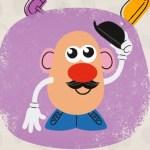 Hasbro renueva al personaje 'Cara de Papa'; ya no será 'señor'