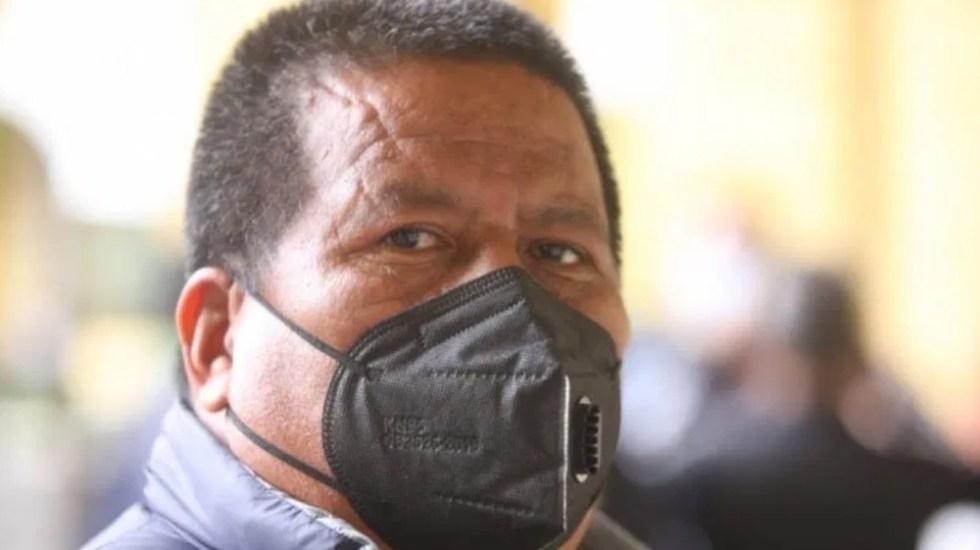 Muere alcalde de Atzacan, Veracruz, por COVID-19 - Foto de Plumas Libres