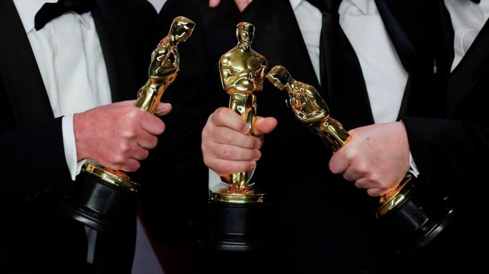 Competirán 366 cintas por el Óscar a Mejor película del año - Foto de EFE