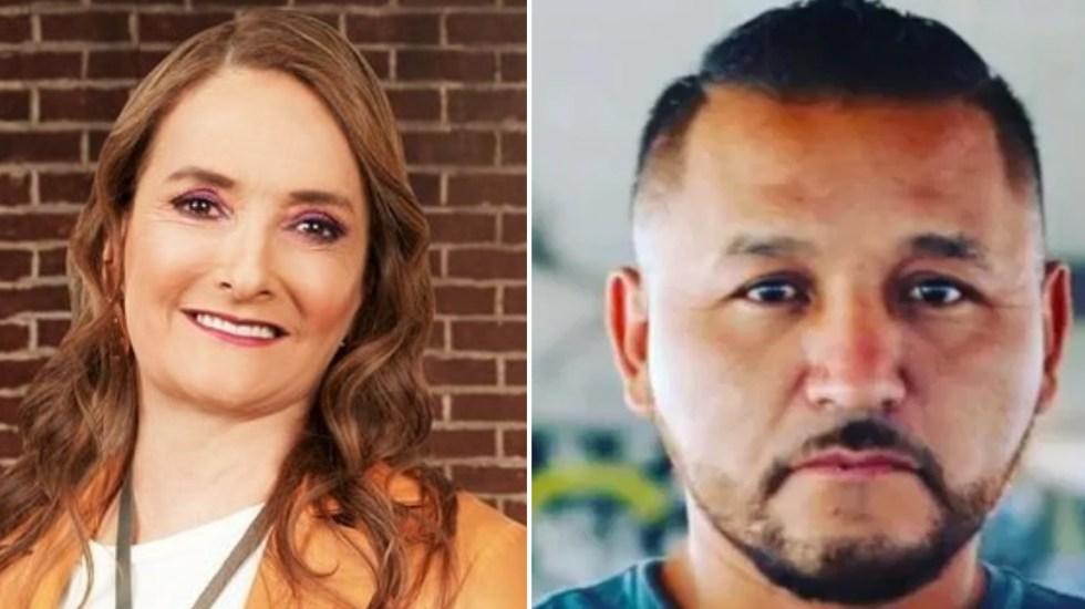 """Patricia Armendáriz desata polémica por comentario tras muerte de su asistente; 'El Mijis' lo califica como """"fuera de la realidad"""" - Fotos: Especial"""