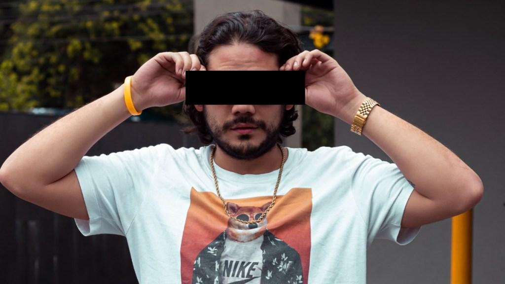 'Rix' se declara culpable por abuso sexual contra Nath Campos; pasará más de tres años en la cárcel - Rix youtuber 5