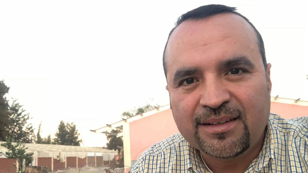 Aceptan solicitud de licencia a alcalde de Tototlán tras caso de acoso sexual - Sergio Quezada Mendoza. Foto de @TototlanJalisco2018