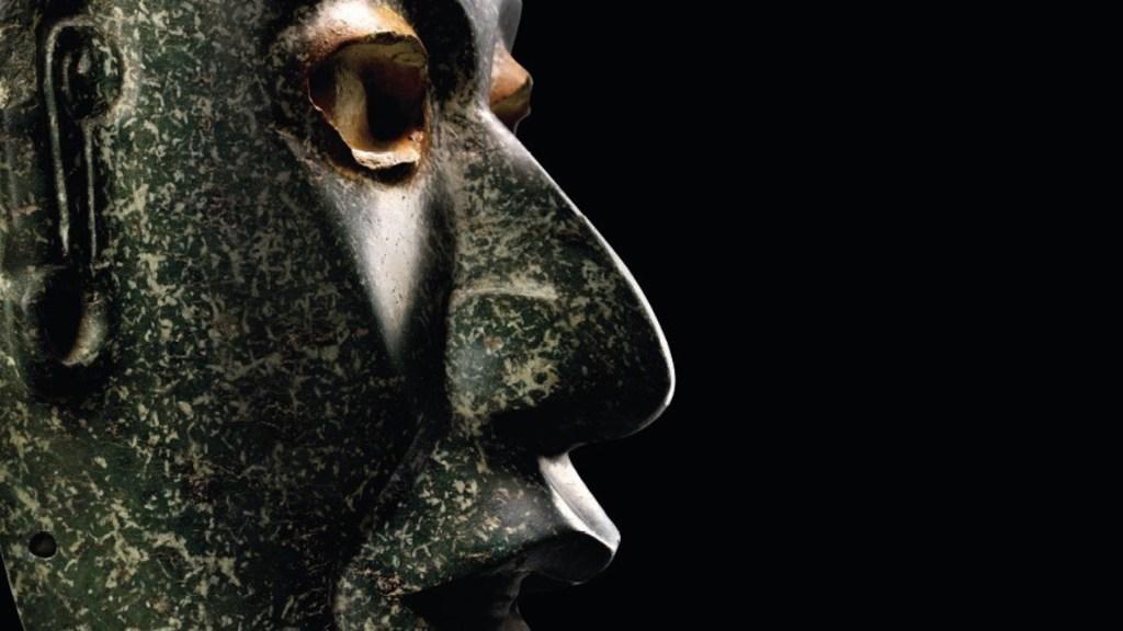 México intenta frenar subasta de arte prehispánico en Francia; INAH asegura que hay tres piezas falsas - Foto de Christie's
