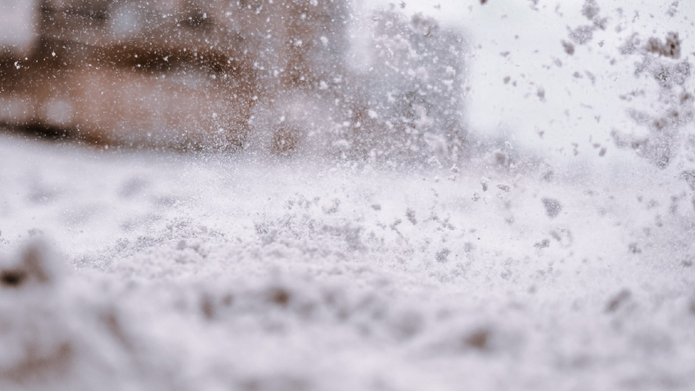 Tormenta invernal deja 22 muertos en EE.UU. y México - nieve
