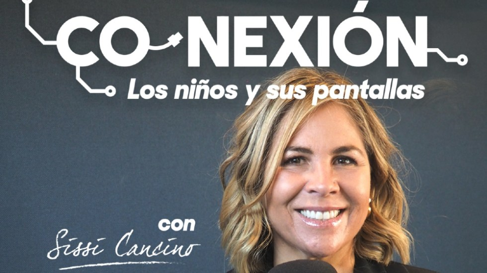 Escucha en exclusiva el primer episodio de CO-nexión - Sissi Cancino.