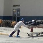 Epidemia de COVID-19 en México presenta repunte en 10 entidades