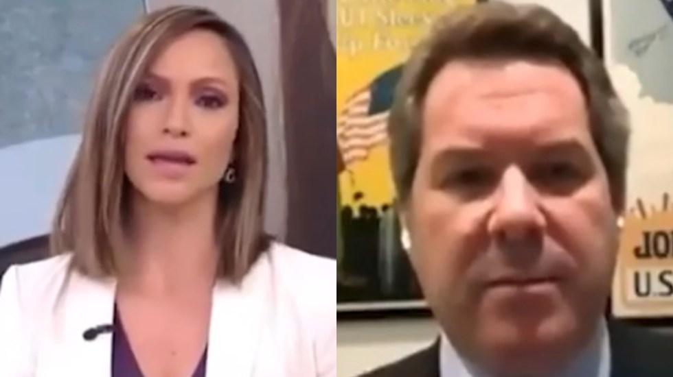 """""""Eres una idiota"""", abogado de Emma Coronel estalla en entrevista - Abogado Emma Coronel Jeffrey Lichtman"""