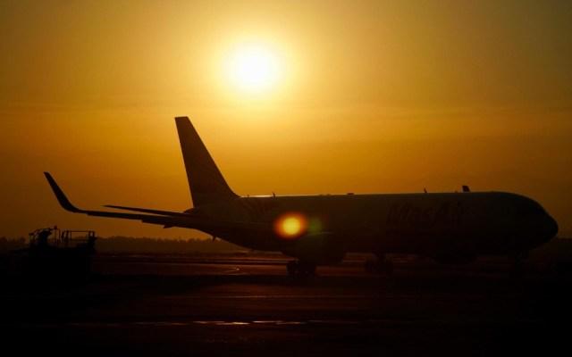 Estados Unidos actualiza alertas de viaje para estados en México - Aeropuerto Internacional de la Ciudad de México AICM viajes avion seguridad aerolíneas