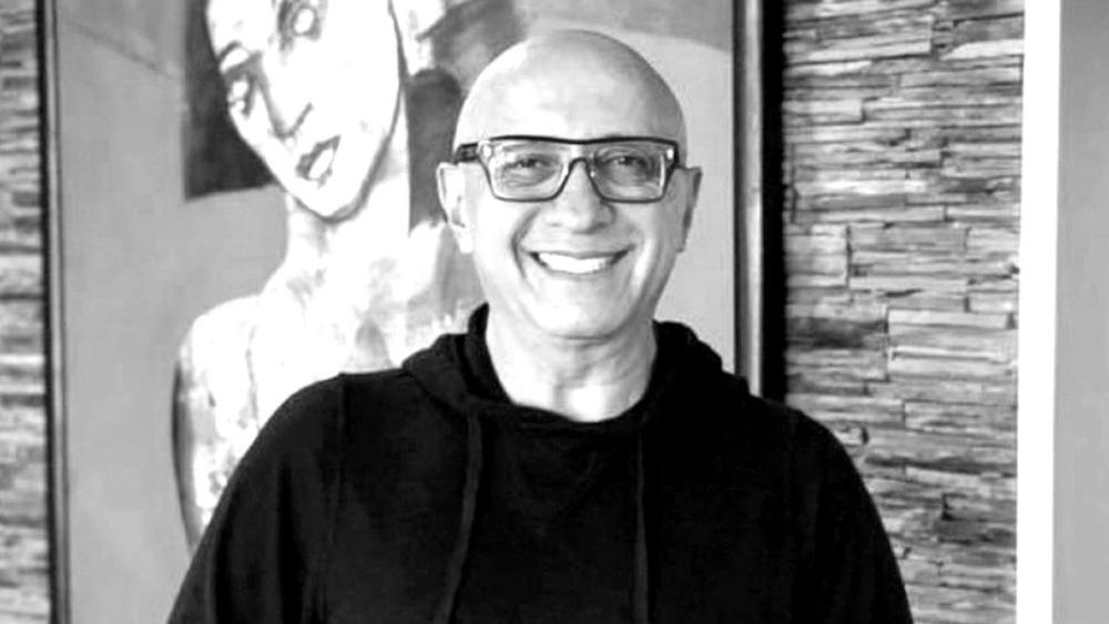 Personalidades y organizaciones lamentan la muerte de Alberto Ciurana, ejecutivo de la televisión - Foto de @GrupoSalinas