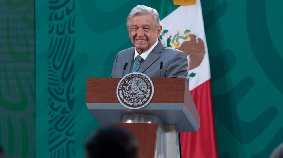 Juez que frenó Reforma Eléctrica también emitió fallos a favor de AMLO - AMLO Andrés Manuel López Obrador conferencia 15032021