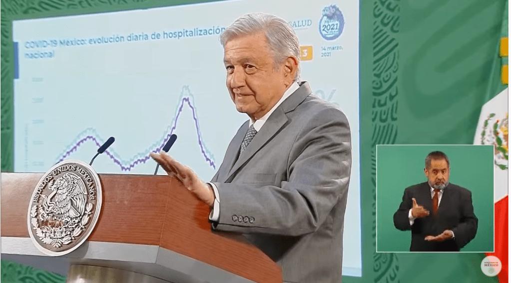 Coincidencias de Jesús Cristo apuntan a su preferencia por los pobres y la paz: AMLO - Andrés Manuel López Obrador