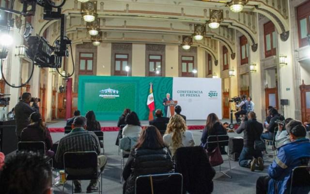No hay corrupción, que no se tolera la corrupción en el gobierno: AMLO; Conferencia (24-06-2021) - Foto de lopezobrador.org.mx