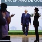"""López Obrador tiene una visión """"preocupantemente antidemocrática y autoritaria"""": Forbes"""