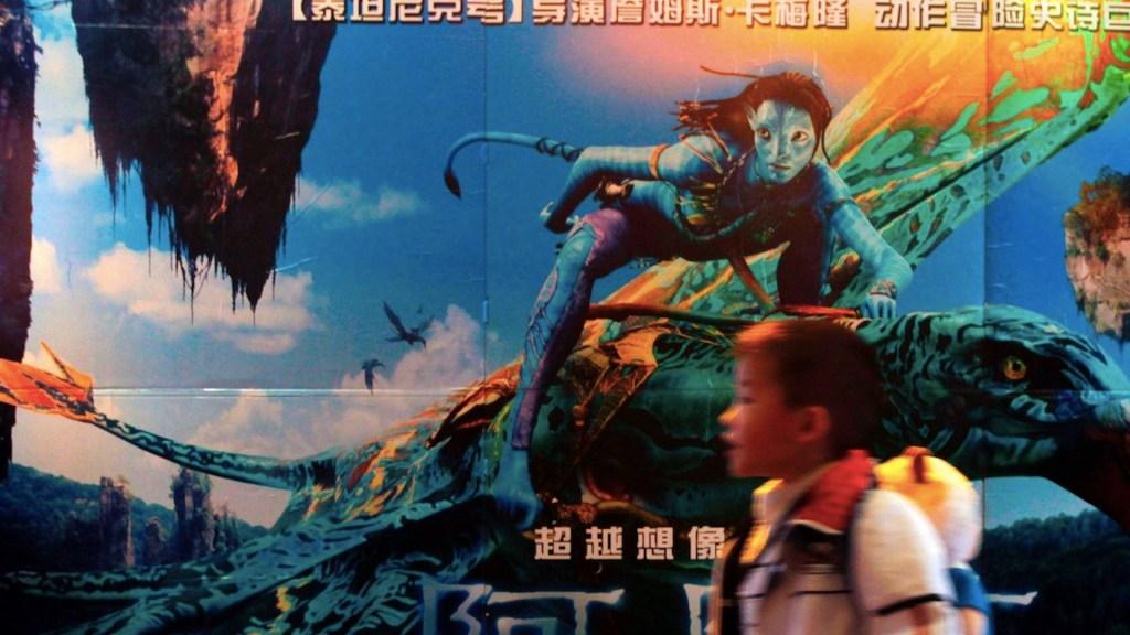 'Avatar' podría volver a ser la cinta más taquillera de la historia - Foto de EFE