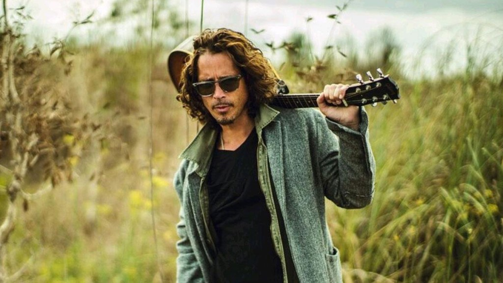 Lanzan disco póstumo de Chris Cornell, exvocalista de Soundgarden - Foto de Chris Cornell / Facebook