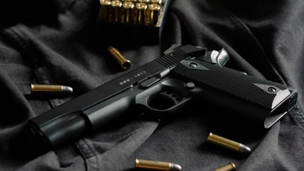 AMLO desconfía de nuevos grupos de autodefensas en Michoacán - armas australia y nueva Zelanda autodefensas