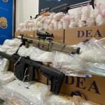 Pandemia no afectó al narcotráfico; fue el 'pretexto perfecto' de cárteles mexicanos para inflar precios de las drogas, asegura la DEA
