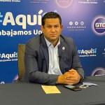 Disminuyen los homicidios dolosos en Guanajuato; entrevista con Diego Sinhué - Foto de @Alan_Sahir