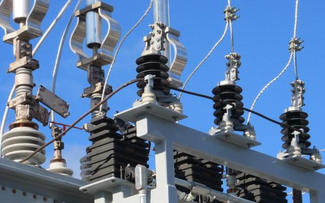 Morena dispuesto a modificar reforma eléctrica para lograr consensos: Monreal - Suprema Corte inversión Energía eléctricaEnergía eléctrica Reforma Eléctrica