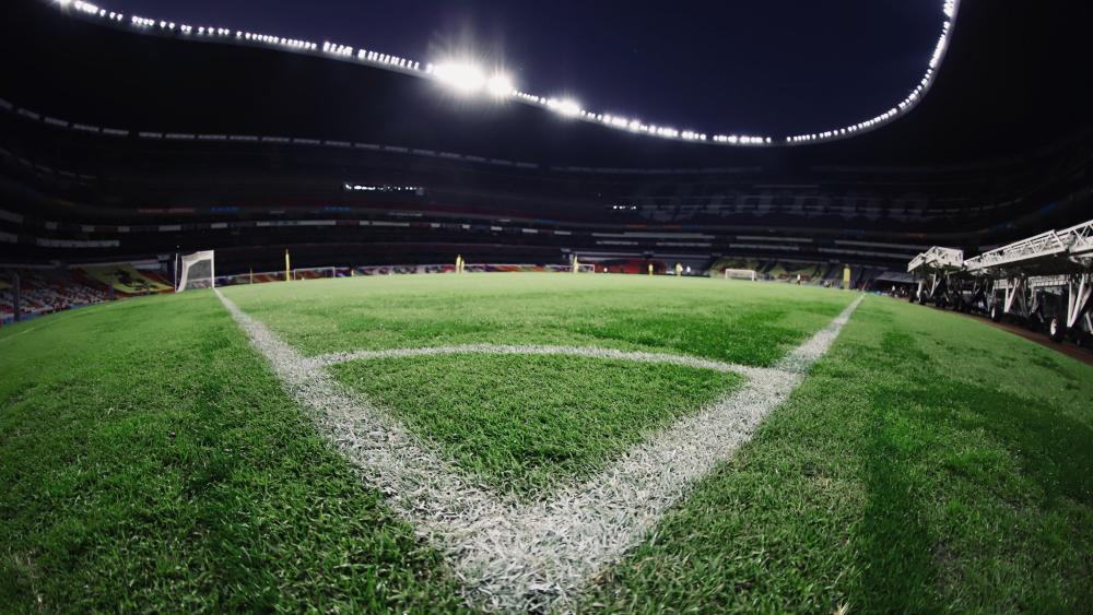 Regreso de aficionados a estadios en CDMX podría darse en Semáforo Amarillo: Sheinbaum - Foto de Estadio Azteca