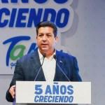 Giran orden de aprehensión contra García Cabeza de Vaca; UIF congela sus cuentas