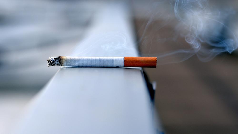 OPS hace llamado al Congreso mexicano para reformar Ley General de Control de Tabaco a favor de la población - Foto de Andres Siimon para Unsplash