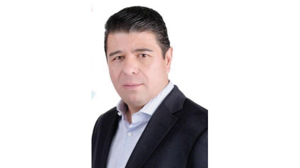 UIF denuncia ante FGR y solicita bloquear cuentas a Israel Betanzos, dirigente del PRI en la Ciudad de México - Israel Betanzos Cortés 2